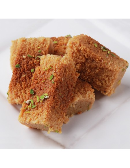 BHUGAL MAWA (MILK CAKE)