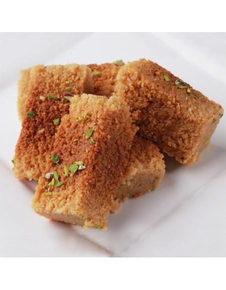 BHUGAL MAWA (MILK CAKE)