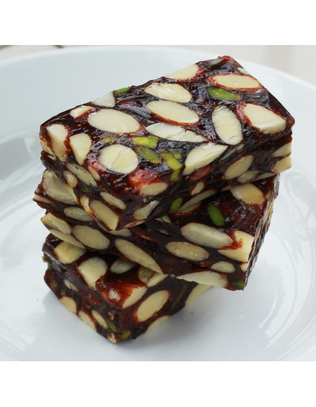 SPL DRY FRUIT BARFI